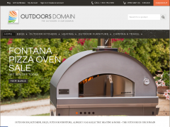 Outdoors Domain promo code