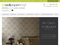 wallpapershop.com.au