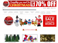 Christmas World promo code