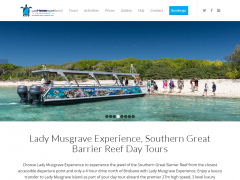 Lady Musgrave Experience promo code