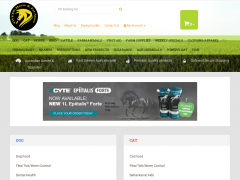 Oveds Horse And Pet Store promo code