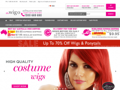 The Wig Outlet promo code