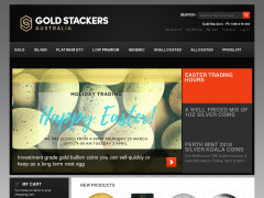 Gold Stackers promo code