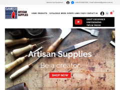 Artisan Supplies promo code
