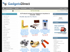 Gadgets Direct promo code
